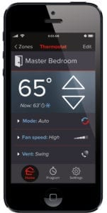 Kumo Cloud App For Heat Pumps